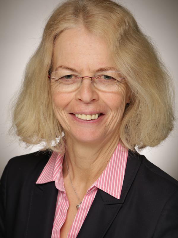 Claudia Licher