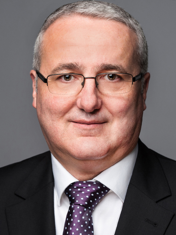 Wolfgang Krauß